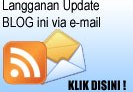 Langganan Update Blog ini