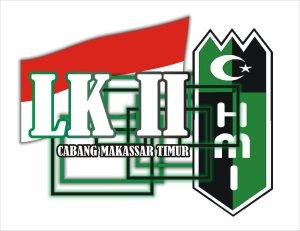 Logo LK 2 HMI Cabang Makassar Timur