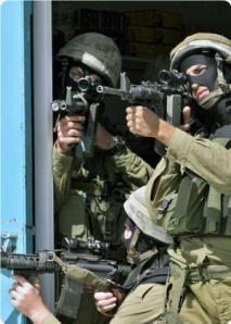 zionistssoldiers